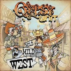 Gypsy Unit - Benefits Street