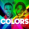 Jason Derulo Ft Maluma   Colors