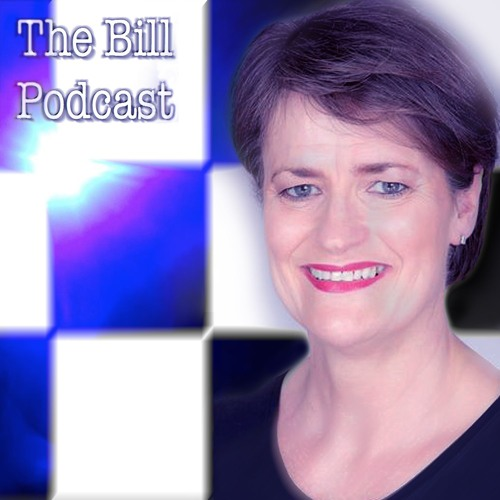 The Bill Podcast 20 - Nula Conwell (WDC Viv Martella)