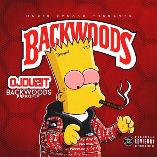 Backwoods Freestyle (Prod. By IamTash)