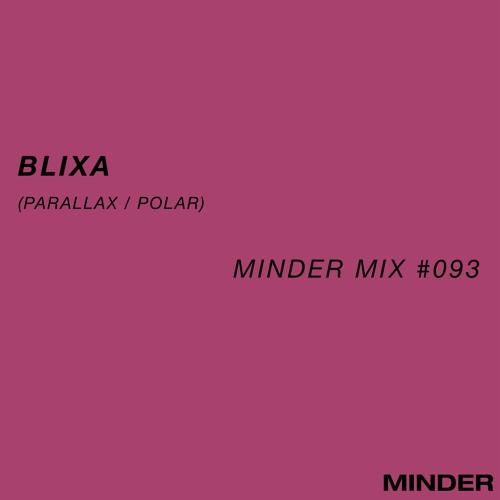Minder 093 - Blixa (POLAR/Parallax)