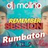 Remember Session 2018 VOL.2 DJ MOLINA (Sesion Mayo 2018)