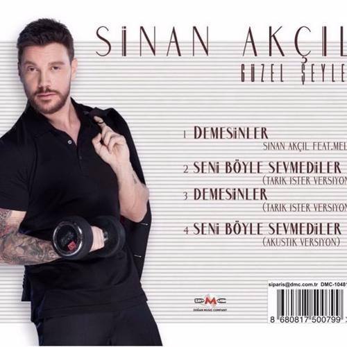 Sinan Akcil Ft Melda Demesinler Mix Mastering Gokhan Erken By Gokhanerkenmix