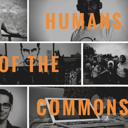 Humans of the Commons