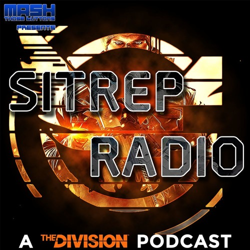 SITREP Radio #103: Update 1.8.1 Strawberry is Here!