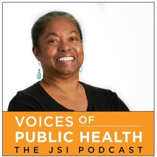 Voices Of Public Health - From a Dreamer to DREAMS: Folami Harris