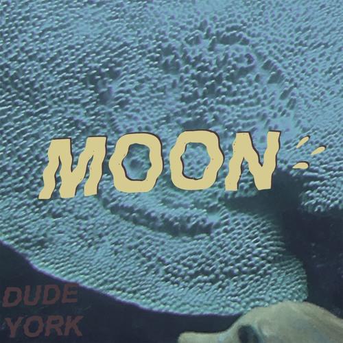 "Dude York - ""Moon"""