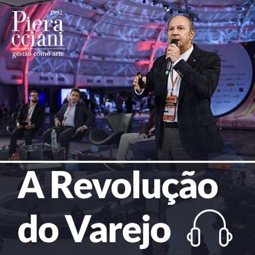 A Revolução do Varejo: Novas regras para uma nova realidade (pt-br)