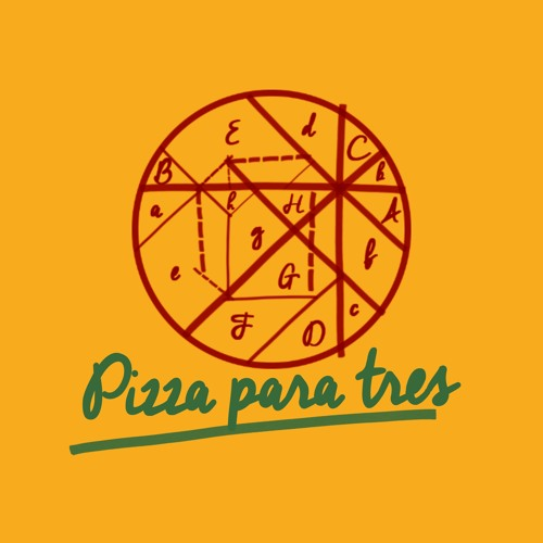 Pizza para tres (Original Short Film Soundtrack)