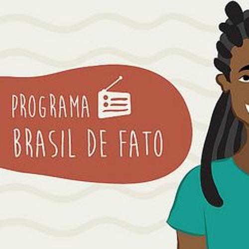 Ouça o Programa Brasil de Fato - Edição São Paulo