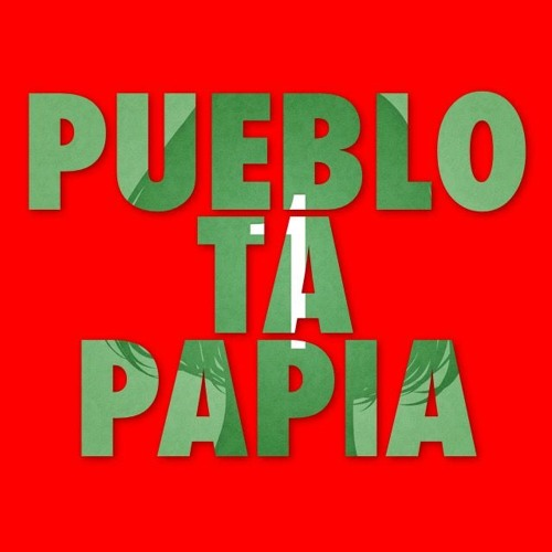 PUEBLO TA PAPIA-DIABIERNA APRIL 13--2018
