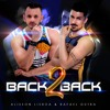 B2B - ALISSON LISBOA & RAFAEL DUTRA - MUCHO DRUMS (Live Set)