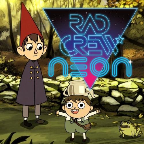 Rad Crew Neon S10E07: Ready Player One og Over the Garden Wall
