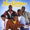 New Edition - Cool it Now