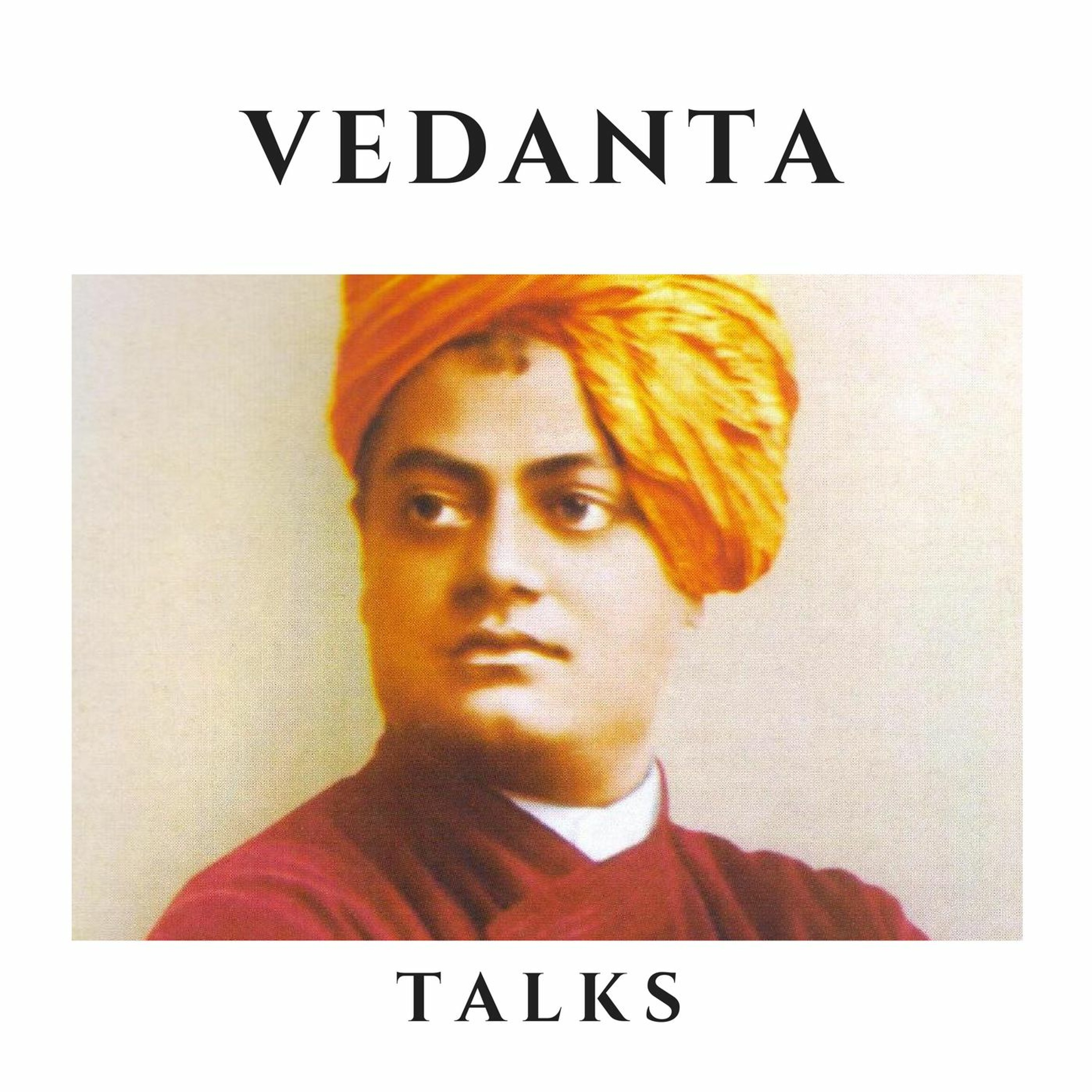 The Essence of All Vedanta