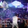 Opulent Temple Podcast #134 - Syd Gris - Live @ Sacred Dance SF 2018