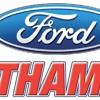 Ford of Northampton April 2018 Radio Ad