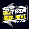 Ep 065 - Lipstick On A Zombie Pig, Red Love, GMOs, Beer Biz Slowing/Growing? #SOLO Trailer, LOTR TV!