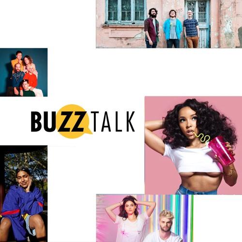 Buzz Talk #16: Tinashe, Marrakesh e Princess Nokia