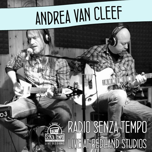 Andrea Van Cleef & The Forever People - Radio Senza Tempo Live Session