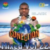 DJ Black - Mixed Vol 22 (CONNECTION ESPECIAL DJ BLACK Abril 2018)