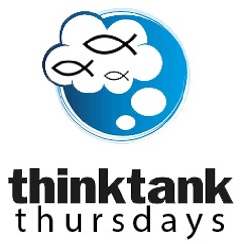 Think Tank - Session 2 - Discipleship - Study