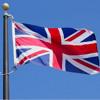 Alberto Monnar - British National Anthem