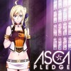〈ASCA〉// [PLEDGE]