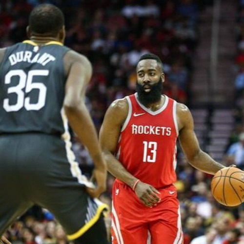 Episode 75 - The NBA Playoffs Are Here