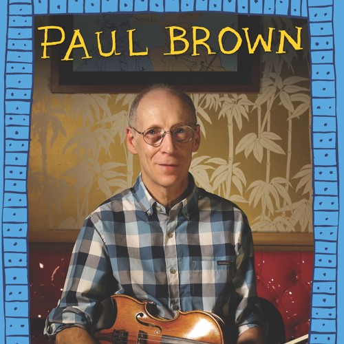 Paul Brown--Old-Time Tiki Parlour Presents