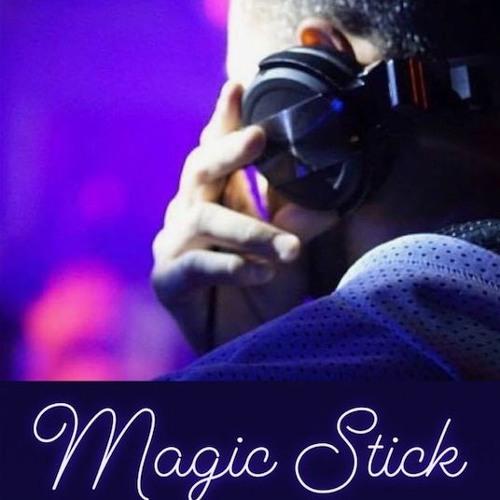 Derek Monteiro Magic Stick