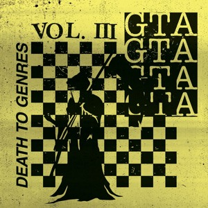 GTA - Good Times Radio 001 2018-04-13 Artwork