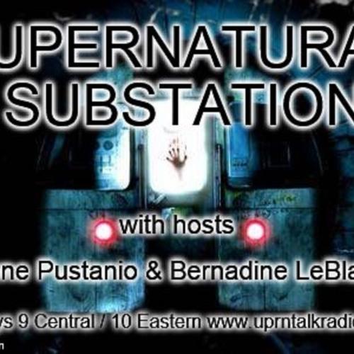 Supernatural Substation Friday the 13Th