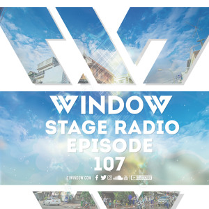 Window - Window Stage Radio (Lao New Year Edition) 107 2018-04-21 Artwork