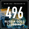 Bobina - Russia Goes Clubbing 496 2018-04-14 Artwork
