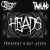 Crescent Sight - Heads [TLD001] (Click Buy for Free Dl)