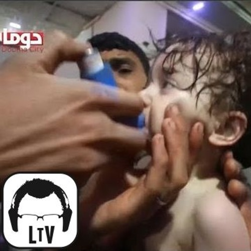 4.13.2018: UK Staged Chemical Weapons Attack in Syria: Russia