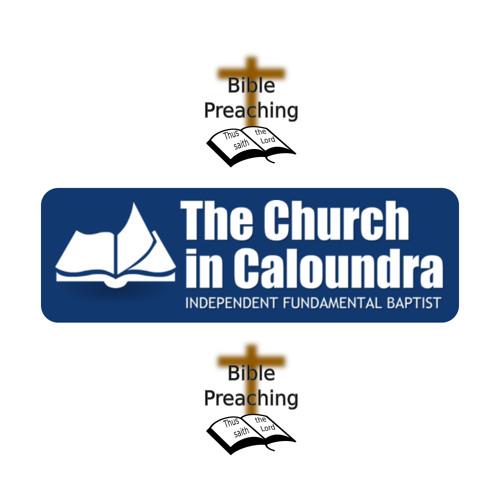 2018-04-08--1 Corinthians 10 - Lest He Fall--TCIC