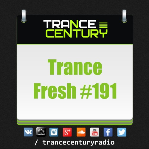 #TranceFresh 191