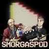 SmorgasPod Ep.57 - Silhouetto Of An Animal