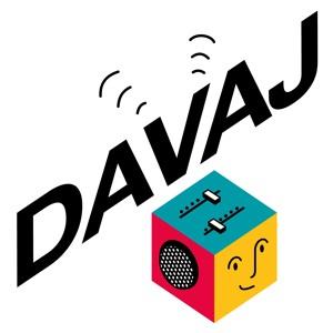 В программе DAVAJ - тюремный капеллан Мартиньш Круклис и волонтер Эдуард Сосков mp3