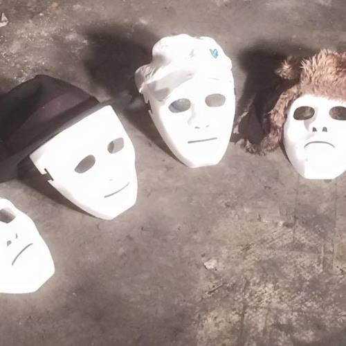 The Vain Dolls