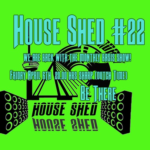 House Shed #22
