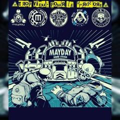 Andrew MECHANIKA sound - extract DJ SET DIRECT live TVPH(FR)  (NESH MASTERING)