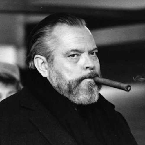 Orson Welles Explains the Difference Between Real Audiences and Audiences of Today