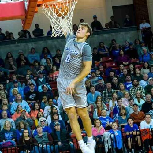 Imac - de basketballer