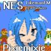 LikemanFM - Pixiemixie (8-bit NES)