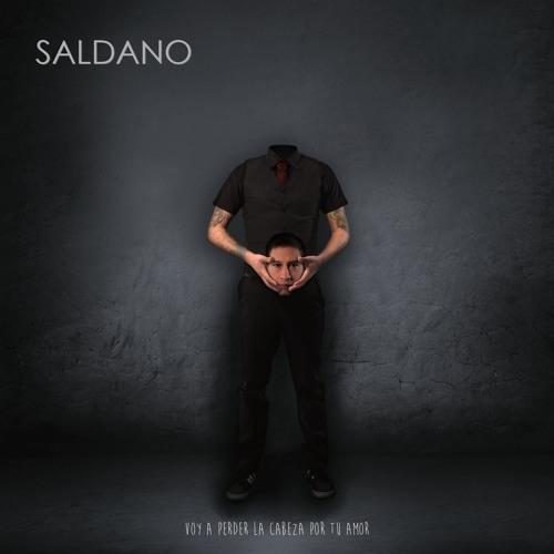 Saldano Feat. Maitte Velasco - Desnuda Y Fria