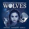 Selena Gomez & Marshmello - Wolves (Rafael Barreto Remix)