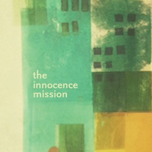 The Color Green (by the innocence mission)